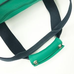 Lacoste Bags - Lacoste   Vintage Travel Duffel Bag in Green